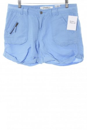 O'neill Shorts hellblau Casual-Look