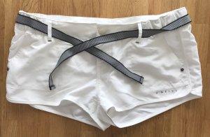 O'Neill Shorts in weiß Maritimer Look