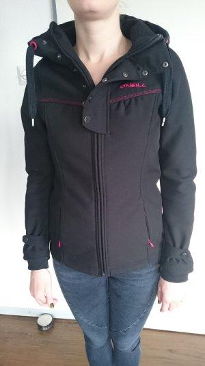 O'Neill Softshell Outdoor Jacke schwarz S