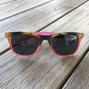 ONEILL Oval Sunglasses multicolored