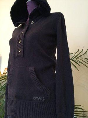 ONEILL Jersey con capucha azul oscuro