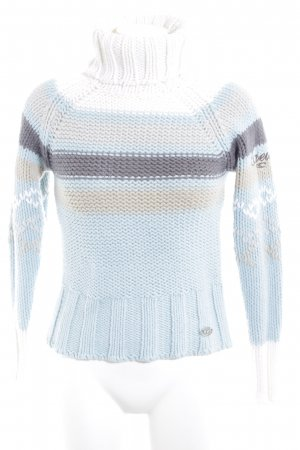 O'neill Strickpullover mehrfarbig Casual-Look