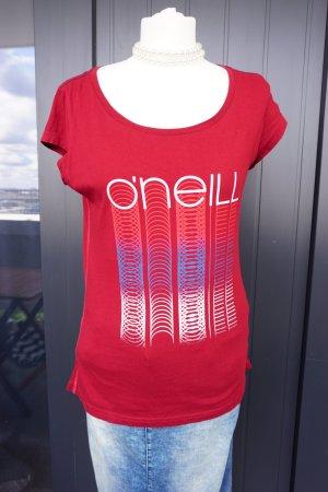 O'Neill T-Shirt mit Print