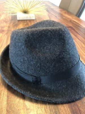 Stockerpoint Vilten hoed veelkleurig