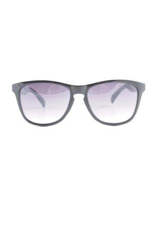 Oakley Bril zwart casual uitstraling