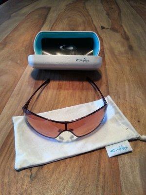 OAKLEY Dart Sonnenbrille *brombeer*