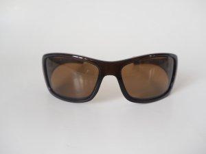 "Oakley ""HIJINX"" Sonnenbrille - polished rootbeer, polarized bronze - braun"