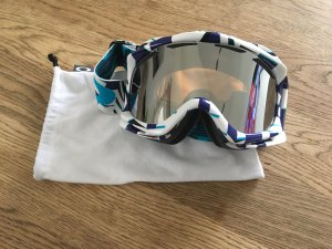Oakley Glasses multicolored