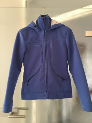Oakley Softshell Jacket cornflower blue