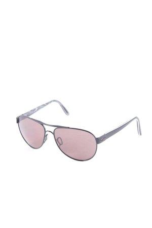 """Oakley Sonnenbrille """"Disclosure"""" schwarz"""