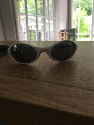 OAKLEY Sonnenbrille weiss