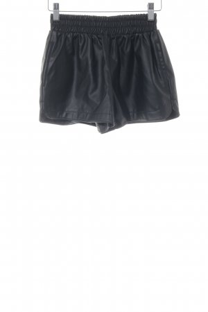 Oasap Hot Pants schwarz Elegant