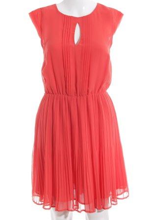 Oasis A-Linien Kleid hellrot Elegant