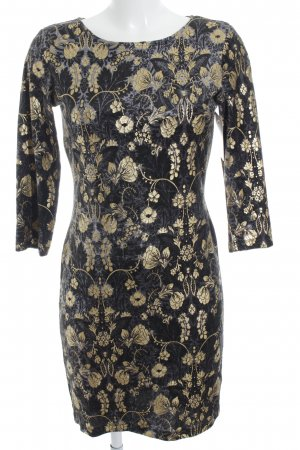 Oasis Abendkleid florales Muster Elegant