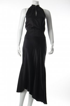 Oasis Abendkleid schwarz Elegant