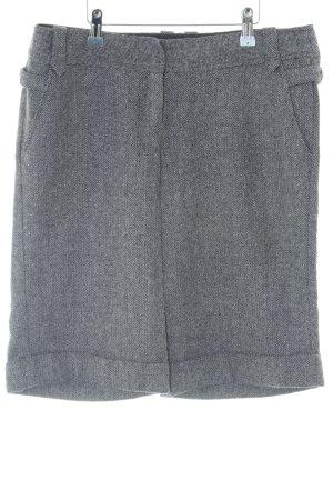 Oasis Bermuda gris-gris clair style d'affaires