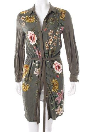 Oasis Blusenkleid florales Muster