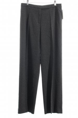 Oasis Bundfaltenhose anthrazit Business-Look