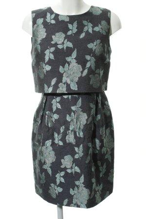 Oasis Bustierkleid Blumenmuster Elegant