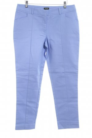 Oasis Chinohose helllila Business-Look