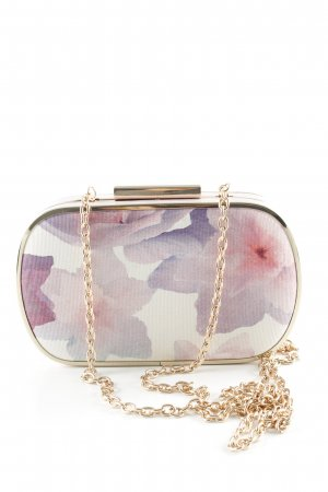 Oasis Clutch Blumenmuster Casual-Look
