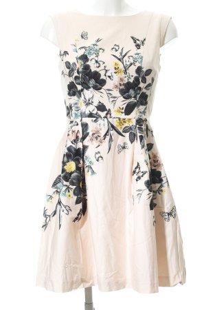 Oasis Cocktailkleid Blumenmuster Elegant