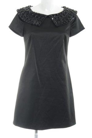 Oasis Cocktailkleid schwarz Elegant