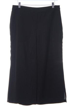 Oasis Culotte noir style simple
