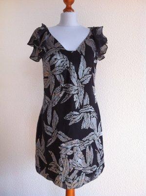 Oasis - elegantes Kleid mit Seide