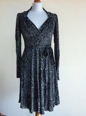 OASIS - Elegantes Wickelkleid mit tollem Dekolleté