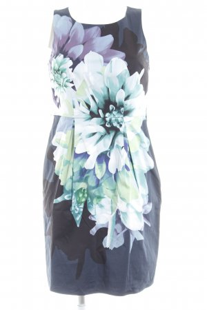 Oasis Etuikleid florales Muster Business-Look