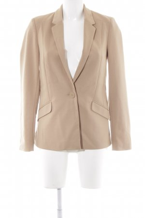 Oasis Jerseyblazer beige Business-Look