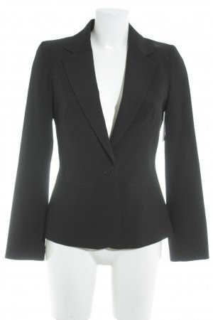 Oasis Jerseyblazer schwarz Business-Look