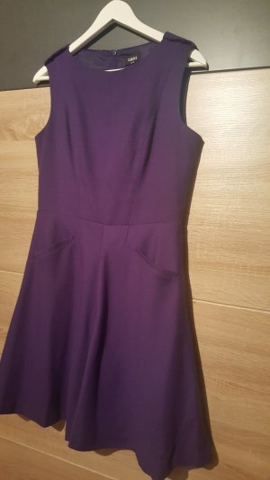 Oasis Kleid Lila Gr. 38