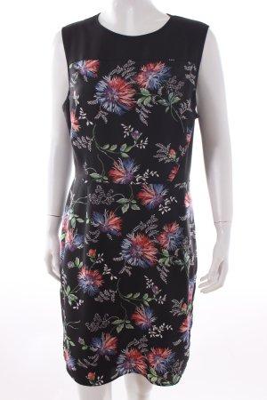 Oasis Kleid mit Blumenprint