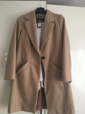 Oasis Coat beige