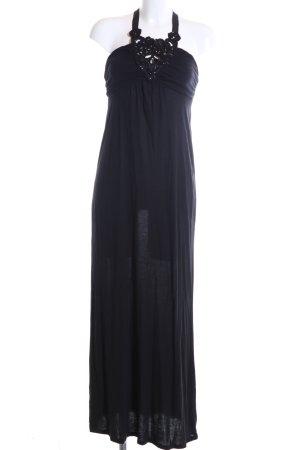 Oasis Maxikleid schwarz Elegant