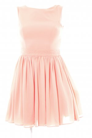 Oasis Minikleid lachs Elegant
