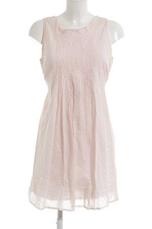 Oasis Minikleid rosé Casual-Look