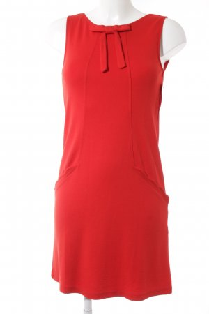 Oasis Minikleid rot Casual-Look