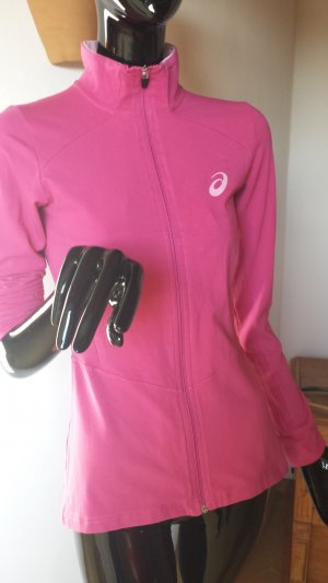 oasis, Sportjacke gr. XS in pink und rose