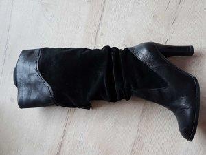 Oasis Stiefel schwarz gr 36