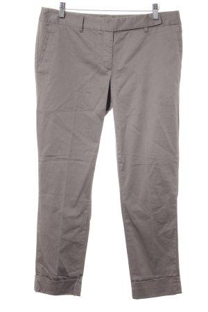 Oasis Pantalon en jersey gris vert style d'affaires