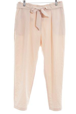 Oasis Stoffhose rosé Nude-Look