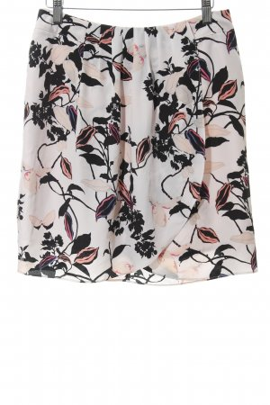 Oasis Falda stretch estampado floral look casual