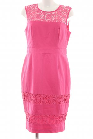 Oasis Trägerkleid pink Elegant