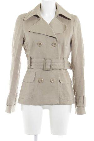 Oasis Trenchcoat beige Business-Look