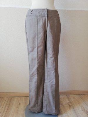Oasis Pantalon à pinces multicolore coton
