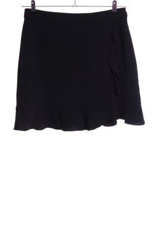 Oasis Flounce Skirt black business style