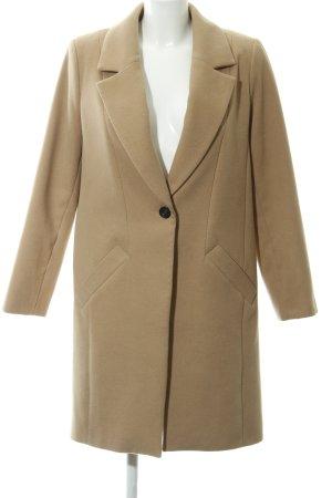 Oasis Manteau d'hiver chameau élégant